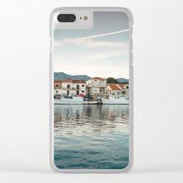 Sucuraj 1.6 Clear iPhone Case