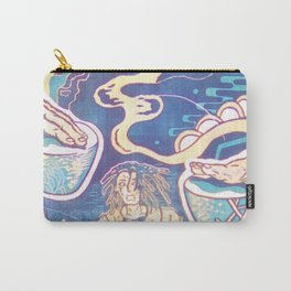 Feel of the Beat Carry-All Pouch