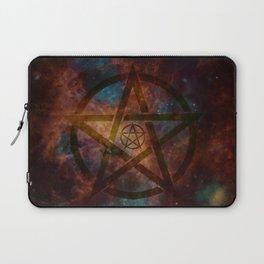 Pentagram Laptop Sleeve