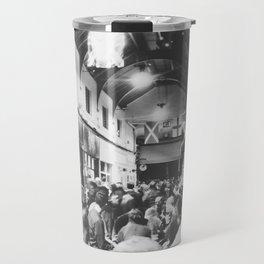 Inside Brixton Village Travel Mug