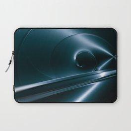 Cold Steel Laptop Sleeve
