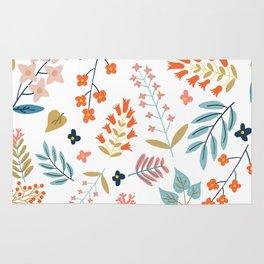Botanical Harmony Rug