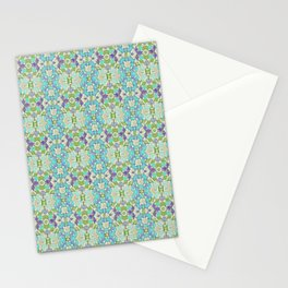 Diamonds in the Rough Stationery Cards