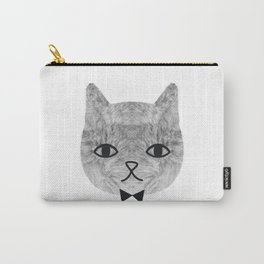 The sweetest cat Carry-All Pouch