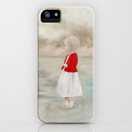 morningtide iPhone Case