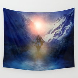 Assassin's Creed Wall Tapestry