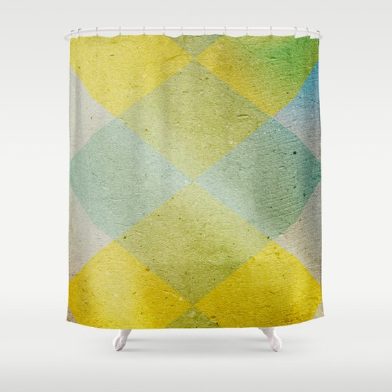 Remember Summer Shower Curtain