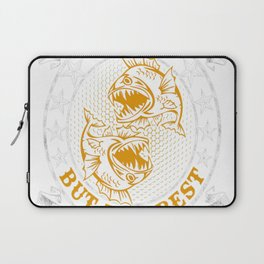 Best-Men-Are-Born-On-February-28-Pisces-Shirt---Sao-chép---Sao-chép Laptop Sleeve