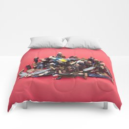 all the presidents Comforters
