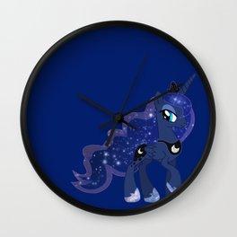 [RP] Princess of the Night: Luna Wall Clock