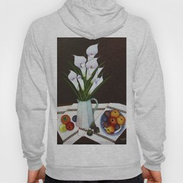 Still life with Callas Hoody