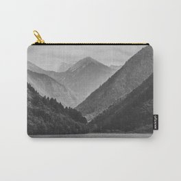 Wilderness landscape Carry-All Pouch