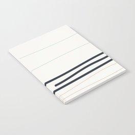 Coit Pattern 74 Notebook