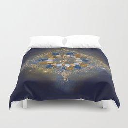 Treble Cosmos Duvet Cover