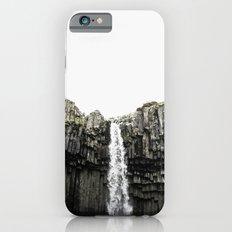 Svartifoss Waterfall Iceland Slim Case iPhone 6s