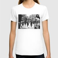 miami T-shirts featuring Miami by HMS James