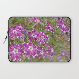 little flower - flor do campo Laptop Sleeve