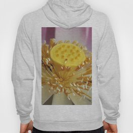 Blossom of Lotos - Lotus Flower Hoody