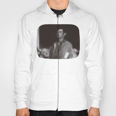 Network Television Hoody