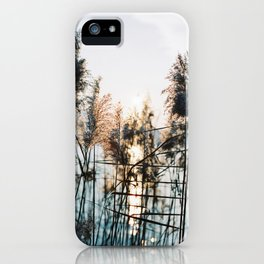 Annecy French Alps iPhone Case