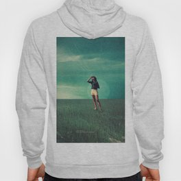 Loved the way You once looked upon Tomorrow Hoody