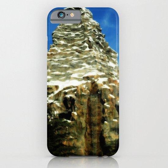 Matterhorn II iPhone & iPod Case
