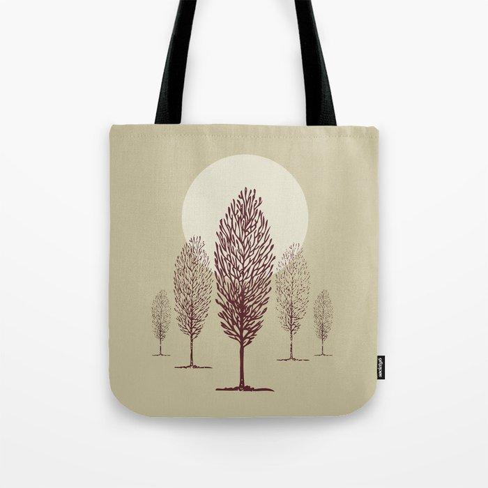 Terra di Siena Tote Bag