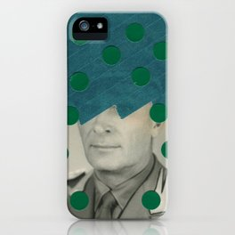 Wizard Of O. iPhone Case