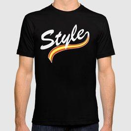 Sport Style T-shirt