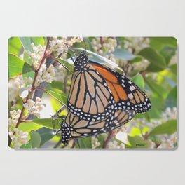 Monarch Mating Cutting Board