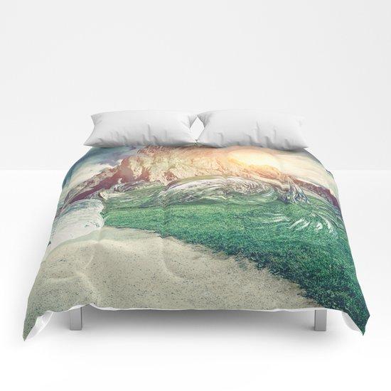 Intervention 44 Comforters
