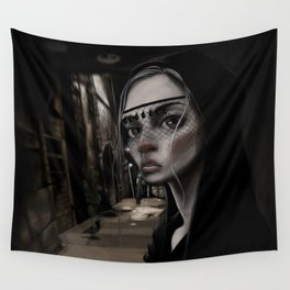 The Close Wall Tapestry