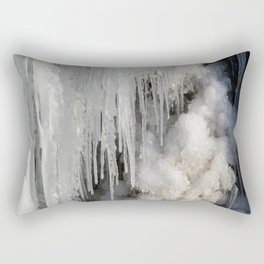 icicles Rectangular Pillow