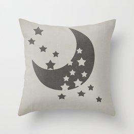 s28 Throw Pillow