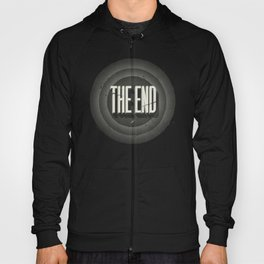 The End Hoody