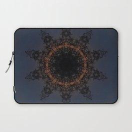 Tree Mandala 4 Laptop Sleeve
