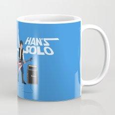 Han's Solo Mug