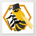 Bee Fancy by nephalynne