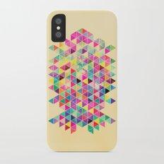 Kick of Freshness iPhone X Slim Case
