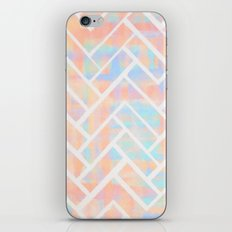 Chevroni Beach iPhone & iPod Skin