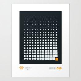 Poster 018 Art Print