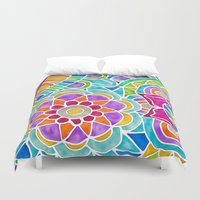 whimsical Duvet Covers featuring Whimsical by ArtLovePassion