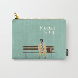 FORREST GIMP Carry-All Pouch
