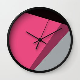 Hindsight (Reprise) Wall Clock
