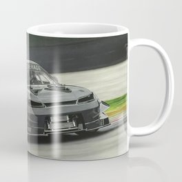 Drifting Car II Coffee Mug