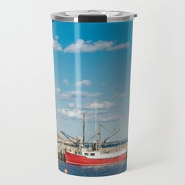 Northwest Cove Travel Mug