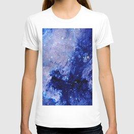Space Nebula T-shirt