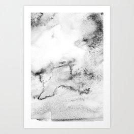 Carrara Art Print