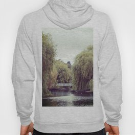 Park Bridge. Hoody