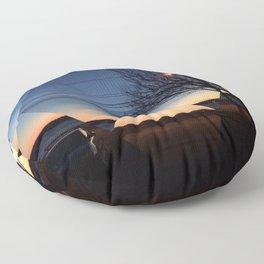 Dylphynn Floor Pillow